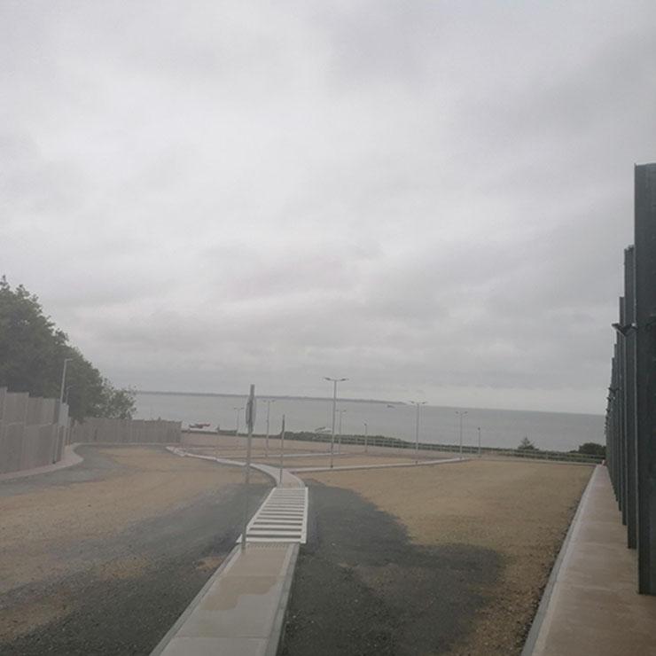 Danone Nutrica Infrastructure18