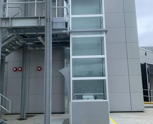 West Pharma Stability Storage project12
